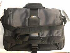 16 Inch Computer Laptop Canvas Shoulder Bag