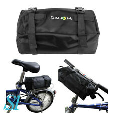 """14""""-20"""" for Dahon  Folding Bicycle Carrier Bag Carry Storage Cover Mountain Bike"""
