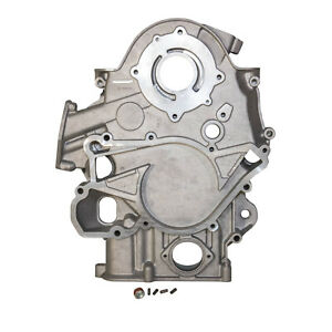 NEW OEM 1998-2003 Ford Super Duty Front Timing Cover 7.3L Diesel Powerstroke