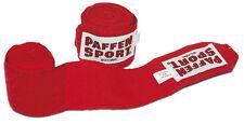 Box Bandagen 3,5m von Paffen Sport. in Vers. Farben erhältlich. Kickboxen, Boxen