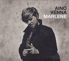 AINO VENNA - CD - MARLENE   ( Neu )