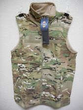 NWT MULTICAM FREE IWOL VEST, SIZE: MEDIUM REGULAR
