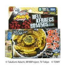 TAKARA TOMY Beyblade Hell Kerbecs BD145DS Hades Kerbecs BB99 + Light Launcher