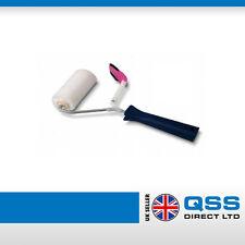 Linomat S100 Edging Paint Roller perfect edges + S115 roller refill bundle