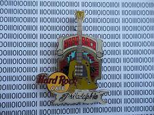 Hard Rock Cafe Philadelphia 2005 - City T-Shirt - Limited Edition Series Pin
