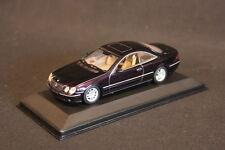 Minichamps (DV) Mercedes-Benz CL500 1:43 Purple Metallic (JS)