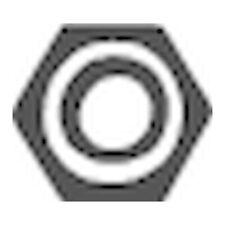 10x Mutter für Abgaskrümmer NEU BOSAL (258-008)