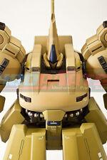 DABAN MG Mobile Suit Z Gundam 1/100 PMX-003 THE-O MG The O + METAL PIPES