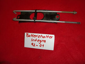 Battariehalter Honda Integra DC2 DC4 Type R Bj. 94-01