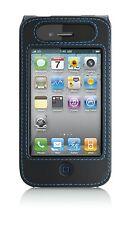 Belkin Verve Leather Case For Apple iPhone 4 4G 4S Cinema Stand Case F8Z636tt