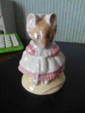 Beswick Beatrix Potter la anciana que vivía en un zapato-Tejer