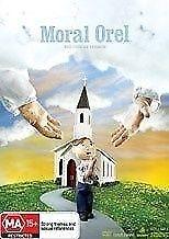 Moral Orel : Vol 1 (DVD, 2007)