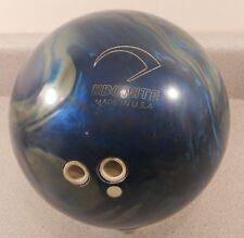 Vintage Bowling Ball Ebonite Game On  #50