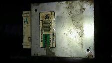 83 84 85 86 JEEP CJ-SERIES ENGINE ECM COMBUSTION CONTROLLER ID E5FF-12A651-CA
