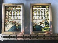 """Pair of Webster Sterling Silver Picture Frames each measuring 4.5"""" X 3"""""""