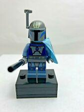 Authentic Lego Star Wars Minifigure Pre Vizsla  # 9525