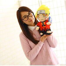 "Anime Naruto Sage 30cm/12"" Cosplay Toy Soft Plush Doll Xmas Gift Brand New"