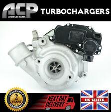 Turbocharger VB38 for Toyota Auris, Avensis - 2.0 2.0 D-4D.  93 kW / 126 BHP.