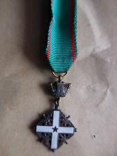 croce mignon da cavaliere al merito della repubblica italiana