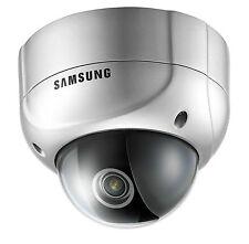 Samsung svd-4300p Haute Rés day & night vision caméra dôme VANDAL-RESISTANT CCTV