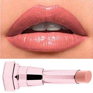 Maybelline Nude Beige Lipstick Shine Compulsion Gloss 50 Baddest Beige 3g