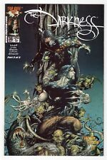 Top Cow Image Comics The Darkness (1996) #36 NM