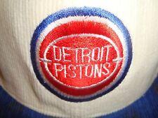 Vintage Pistons Snapback Cap
