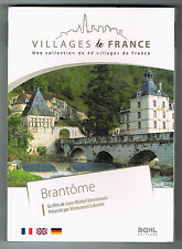 BRANTÔME - VILLAGES DE FRANCE - JEAN-MICHEL VENNEMANI - 2012 - DVD NEUF NEW NEU