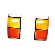 Rear LED Light Lamp Shade Covers For AXIAL SCX10 AX90046 Cherokee RC Crawler