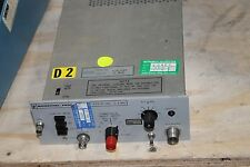 Weinschel Engineering 432A Rf Unit