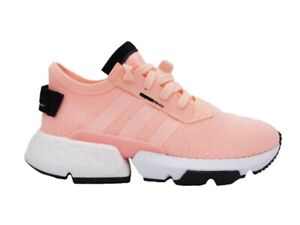 ADIDAS Sneakers POD-S3.1 Pink Neon Black B37364
