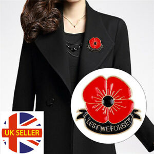 2021 Crystal Red Pin Badges  Enamel Brooch Red Badge Lapel 2021 Collection Day
