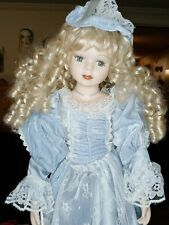 haunted doll's(Crystal)Unknown Age, Psychic Spirit, Strong Presence