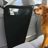 Auto Car Pet Barrier - Dog Guard For Car - Auto Dog Barrier