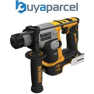 Dewalt DCH172N 18v Ultra Compact Brushless SDS Hammer Drill - Bare Tool