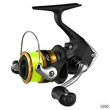 2019 NEW SHIMANO reel 19 FX 1000 No. 2 with 100m thread from japan
