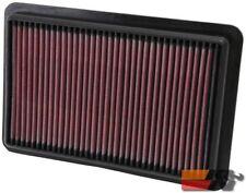 K&N Replacement Air Filter For MAZDA 3 SKYACTIV 2.0L 2012-2014 33-2480