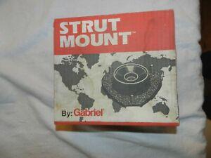 Gabriel Suspension Strut Mount Kit Chrysler Fifth Avenue 141581 NOS