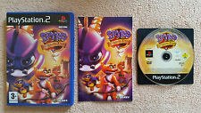 Spyro A Hero's Tail   PS2 / complet