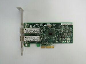 Intel PRO/1000 PF Dual Port Server Network Adapter Card EXPI9402PFBLK B-14