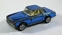 Corgi Rockets 903 Mercedes Benz 280SL - Blue Diecast Car B13