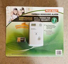 First Alert Carbon Monoxide Alarm 614614