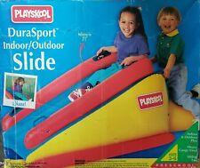 Indoor Outdoor  Slide  for Kids  Inflatable to 71 inches playskool durasport