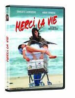 MERCI LA VIE (BERTRAND BLIER, CHARLOTTE GAINSBOURG) - ENG SUB *NEW DVD*