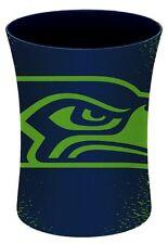 Seattle Seahawks Mocha Coffee Mug [NEW] 14 Ounce Oz. NFL Tea Cup Ceramic CDG