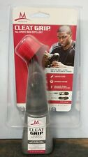 New Sealed Mission Cleat Grip Mud Repellent Reducing Application Nib C4-13