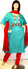 Shalwar kameez pakistani designer indian salwar sari abaya hijab suit uk 18