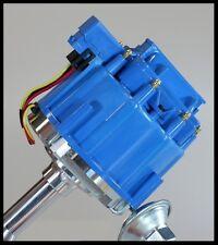 CHEVY 4.3 V6 V-6 SUPER 65K HEI DISTRIBUTOR 6521-BLUE