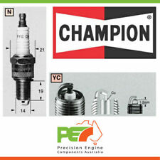 8Xnew *Champion* Spark Plug For Land Rover Discovery Series 1 3.9L 3#D.