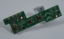 Power Button Board ms-1641d 11641d-1 de Microstar ms-1642 TOP!